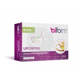 LIPCONTROL BLOCK BLOQUEA GRASAS 48 CAPSULAS BIFORM DIETISA