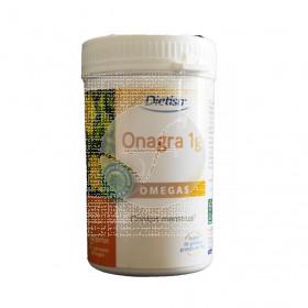 Onagra 1Gr perlas Dietisa