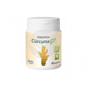 Curcuma Bio 60 comprimidos Dietisa