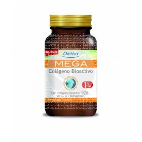 Mega colageno bioactivo UC-II Dietisa