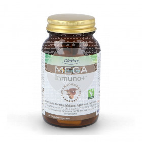 Mega Inmuno+ Dietisa