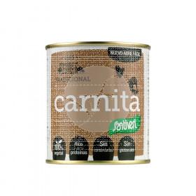 Carnita Vegetal 300Gr Santiveri