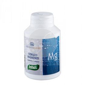 Cloruro Magnesico En comprimidos Santiveri