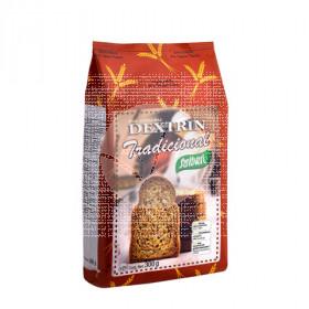 Pan integral Dextrin Tradicional Santiveri