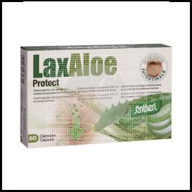 Laxaloe Protect 60 Capsulas Santiveri