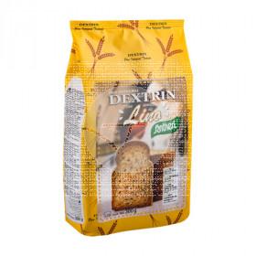Pan integral dextrin con semillas lino Santiveri