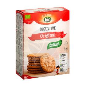 Galletas Digestive Original Bio Santiveri