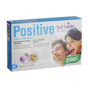 Positive 40 capsulas Santiveri