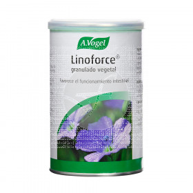 Linoforce Transito Intestinal 300Gr A Vogel