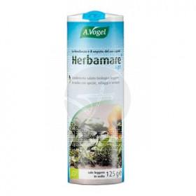 Herbamare Diet Sal Aromática 125Gr A.Vogel Bioforce