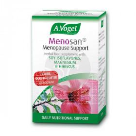 Menosan Menopausia Support A.Vogel