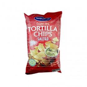 Nachos Tortilla Chips A La Sal Santa Maria
