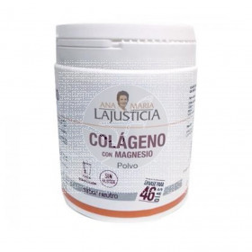 Colágeno Magnesio En polvo Ana Maria Lajusticia