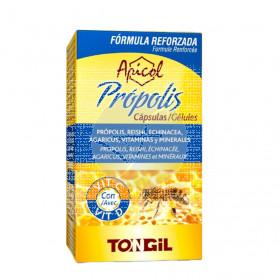 Propolis perlas Apicol