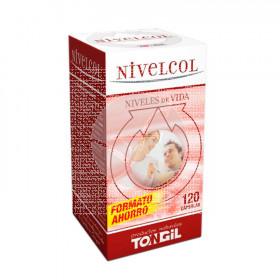 Nivelcol Colesterol 120 capsulas Tong Il
