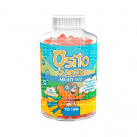 Osito Sanito Multi VM 30 Gummies Tongil