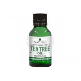Aceite Te Tree 15ml Natysal