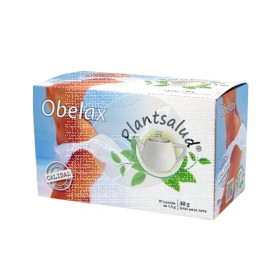 Infusion Obelax ADelgazamiento 20 sobres Plant Salud