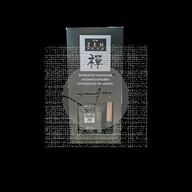 Mikados cedro zen room Radhe Shyam