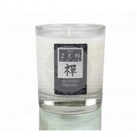 Vela Perfumada The Musk Zen Room Radhe