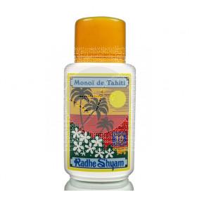 Aceite protector solar monoi de Tahiti SFP10 Radhe Shyam