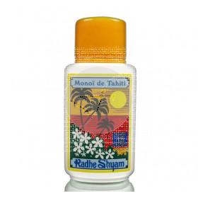 Aceite protector solar Monoi de Tahiti SPF15 Radhe Shyam