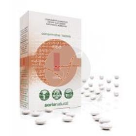 Iodo Retard 48 comprimidos Soria Natural