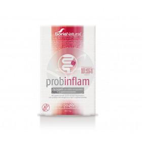 Probinflam 20 cápsulas 450mg Soria Natural