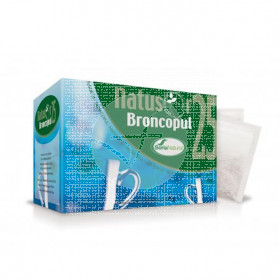 NATUSOR 25 BRONCOPUL INFUSION SORIA NATURAL