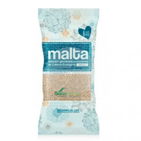 Malta Bio 500Gr Soria Natural
