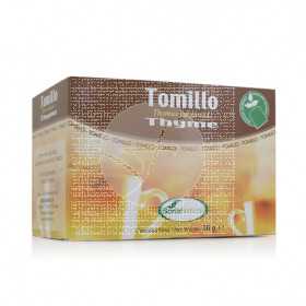 Tomillo Infusión 20U Soria Natural
