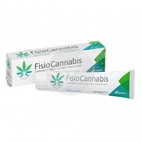 Fisiocannabis 60ml Deiters