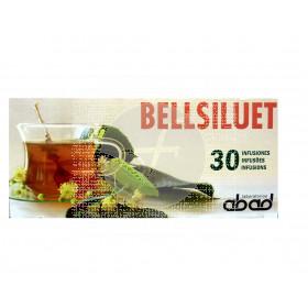 Bellsiluet 30 Infusiones Abad