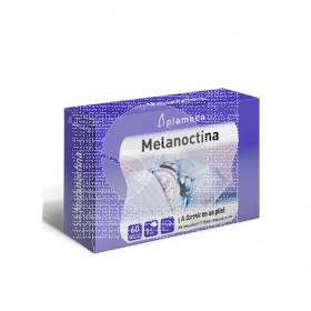 Melanoctina 60 comprimidos Plameca