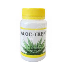 Aloe-Trem aloe vera 60 cápsulas Treman