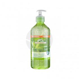 Gel Aloe Vera Bio 99.9% 500ml Corpore Sano
