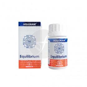 HOLORAM EQUILIBRIUM 60 CAPSULAS EQUISALUD