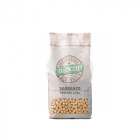 Garbanzos Pedrosillano Bio 500Gr Biocop
