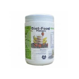 Diet Food Platano Batido sustitutivo Nale
