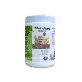Diet Food Sandia Batido sustitutivo Nale