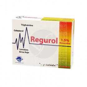 Regurol Colesterol Mont-Star