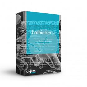 Probiotics-14 30 capsulas Herbora