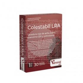 Colestabil Lra 30 Cápsulas Herbora