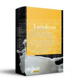 Lactoleran bon Digest 30 cápsulas Herbora