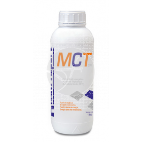 Mct Trigliceridos 1L NutriSport