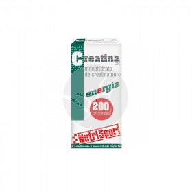 Creatina Monohidrato comprimidos NutriSport