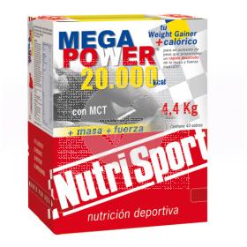 MEGAPOWER 20000 CHOCO N SPORT