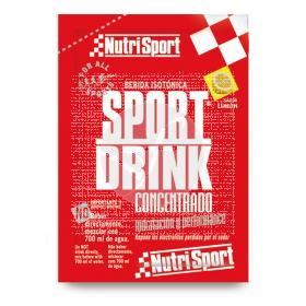 Sportdrink concentrado Limon 1 NutriSport