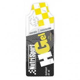 Hgel Energetico sabor Limon NutriSport