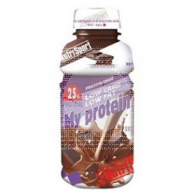 MY PROTEIN CHOCOLATE NUTRISPORT